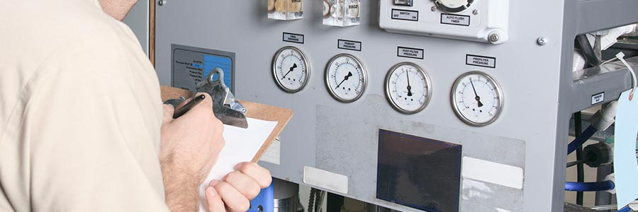 HVAC Testing, Adjusting, and Balancing